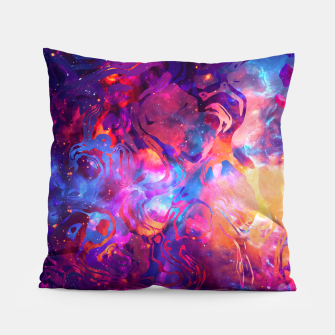 Thumbnail image of Marble Nebula Pillow, Live Heroes