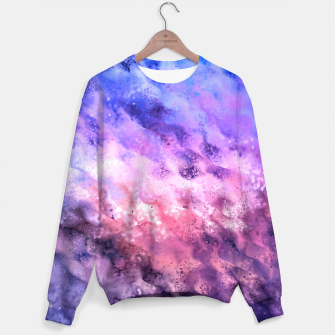 Thumbnail image of Abstraction Sweater, Live Heroes