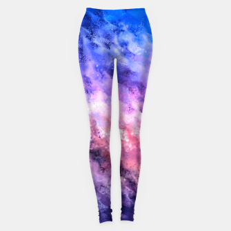 Thumbnail image of Abstraction Leggings, Live Heroes