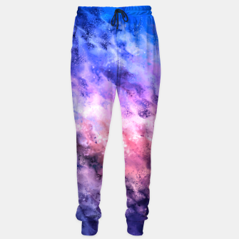 Thumbnail image of Abstraction Sweatpants, Live Heroes