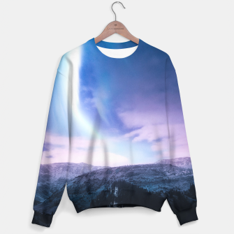 Thumbnail image of DEYLA Sweater, Live Heroes
