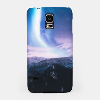 Thumbnail image of DEYLA Samsung Case, Live Heroes