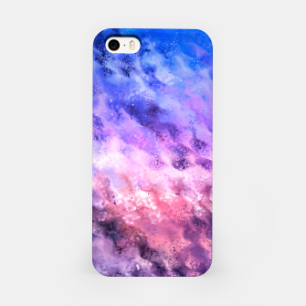 Thumbnail image of Abstraction iPhone Case, Live Heroes