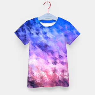 Thumbnail image of Abstraction Kid's T-shirt, Live Heroes