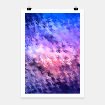 Thumbnail image of Abstraction Poster, Live Heroes