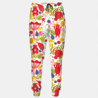 Thumbnail image of Bear forrest Sweatpants, Live Heroes