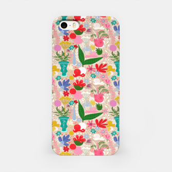 Thumbnail image of For the snails - Pattern iPhone Case, Live Heroes
