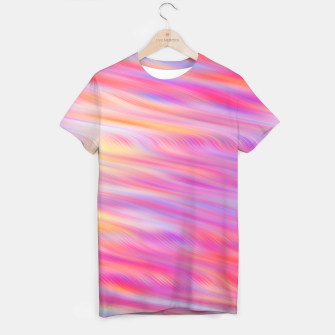 Imagen en miniatura de Abstract T-shirt, Live Heroes