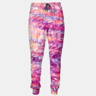 Thumbnail image of Abstract Sweatpants, Live Heroes