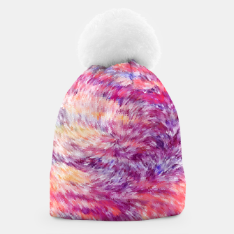 Miniaturka Abstract Beanie, Live Heroes