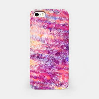 Thumbnail image of Abstract iPhone Case, Live Heroes