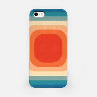 Thumbnail image of Retro color iPhone Case, Live Heroes