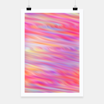 Thumbnail image of Abstract Poster, Live Heroes