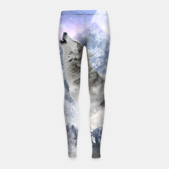 Thumbnail image of The Pack Kinder-Leggins, Live Heroes