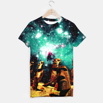 Thumbnail image of Sky Watchers T-shirt, Live Heroes