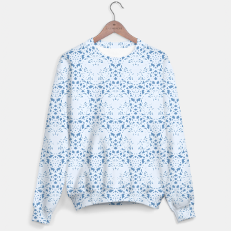 Thumbnail image of Pastel Blue Sweater 1, Live Heroes