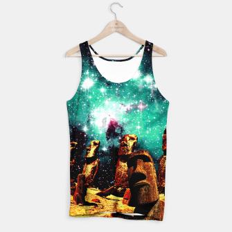 Thumbnail image of Sky Watchers Tank Top, Live Heroes