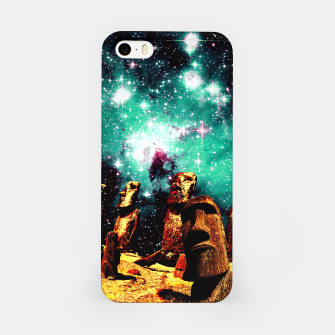 Thumbnail image of Sky Watchers iPhone Case, Live Heroes