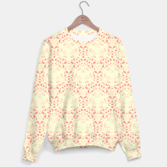 Thumbnail image of Pastel Rose Sweater 1, Live Heroes