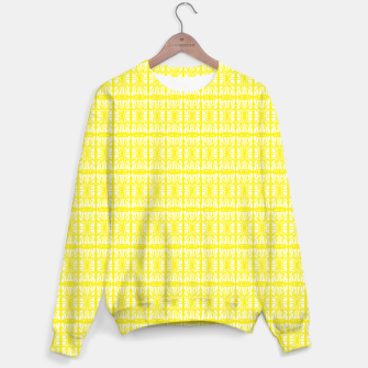 Thumbnail image of Yellow Sweater 1, Live Heroes