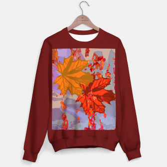 Thumbnail image of Autumn Sweater regular, Live Heroes