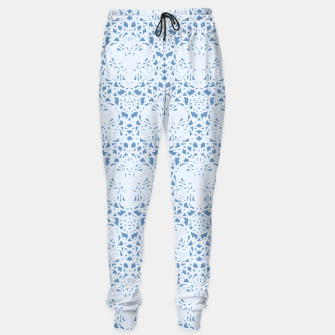 Thumbnail image of Pastel Blue Sweatpant 1, Live Heroes