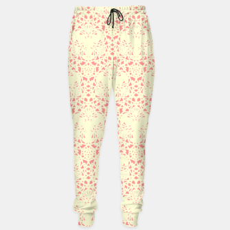 Thumbnail image of Pastel Rose Sweatpant 1, Live Heroes