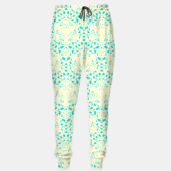 Thumbnail image of Pastel Turqouise Sweatpant 1, Live Heroes