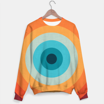 Thumbnail image of Retro color Sweater, Live Heroes