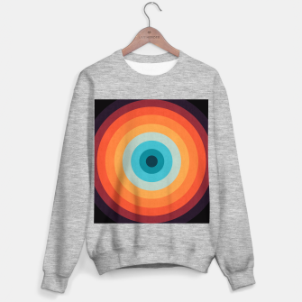 Thumbnail image of Retro color Sweater regular, Live Heroes