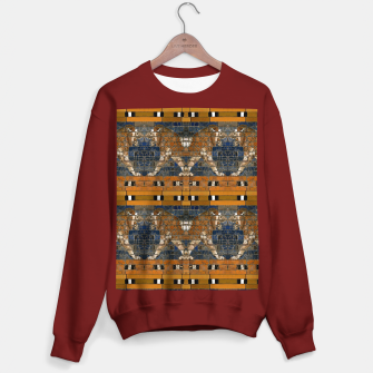 Thumbnail image of Babylonian lions Sweater regular, Live Heroes