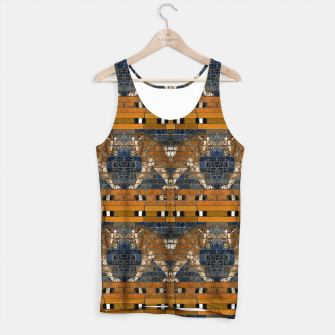 Thumbnail image of Babylonian lions Tank Top, Live Heroes