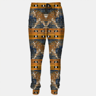 Thumbnail image of Babylonian lions Sweatpants, Live Heroes
