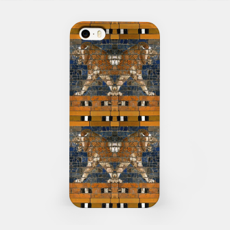 Thumbnail image of Babylonian lions iPhone Case, Live Heroes