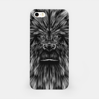 Thumbnail image of Ape  iPhone Case, Live Heroes