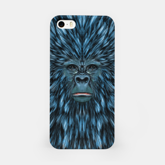 Thumbnail image of Blue Ape iPhone Case, Live Heroes