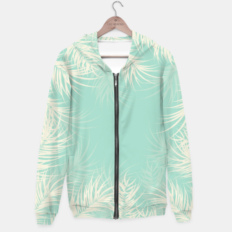 Thumbnail image of Tropical design 002 Hoodie, Live Heroes