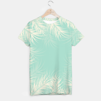 Thumbnail image of Tropical design 002 T-shirt, Live Heroes
