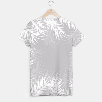 Thumbnail image of Tropical design 003 T-shirt, Live Heroes