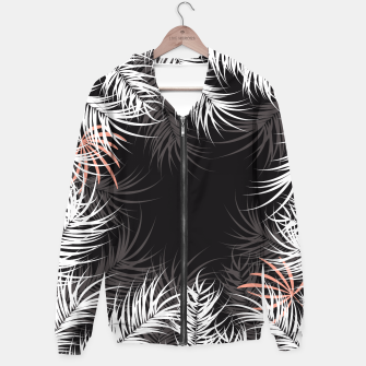 Thumbnail image of Tropical design 004 Hoodie, Live Heroes