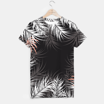 Thumbnail image of Tropical design 004 T-shirt, Live Heroes