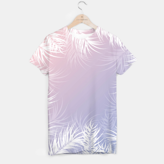 Thumbnail image of Tropical design 005 T-shirt, Live Heroes