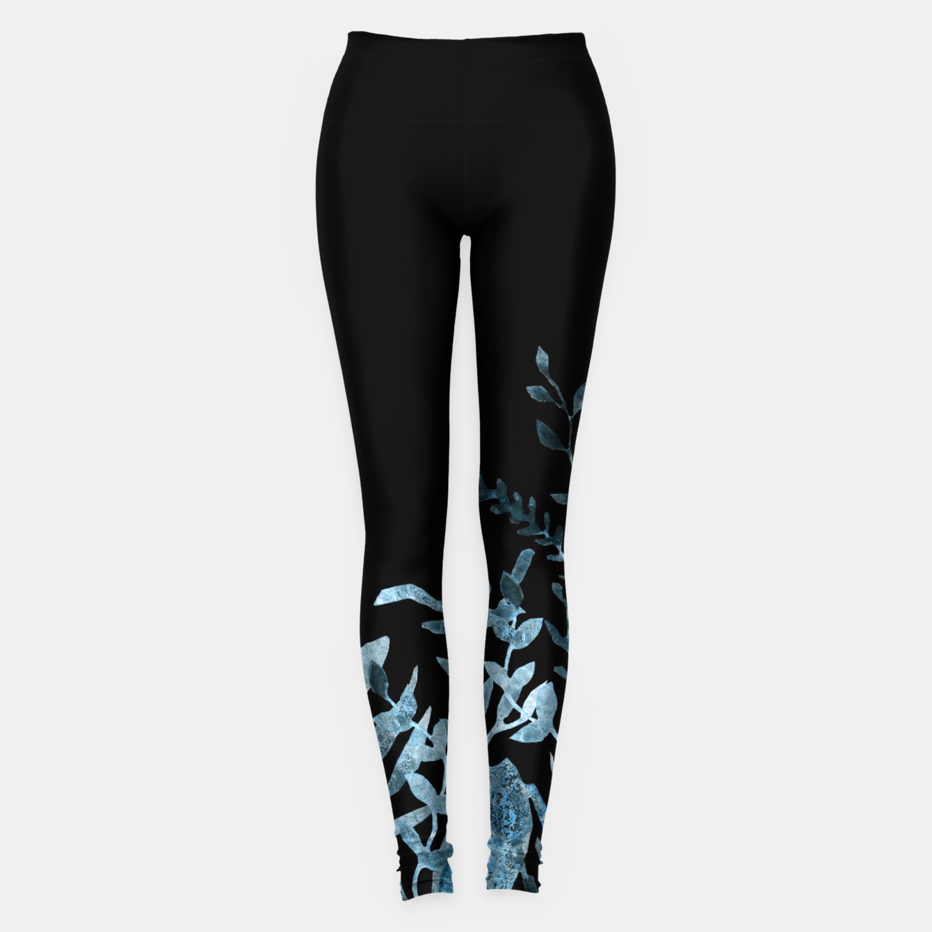 Foto Lunar plants Leggings - Live Heroes