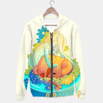 Thumbnail image of Sunblessed Hoodie, Live Heroes