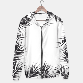 Thumbnail image of Tropical design 006 Hoodie, Live Heroes