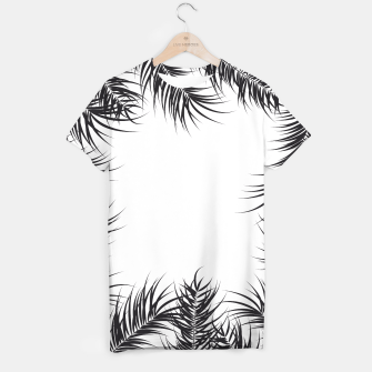 Thumbnail image of Tropical design 006 T-shirt, Live Heroes