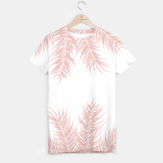 Thumbnail image of Tropical design 007 T-shirt, Live Heroes