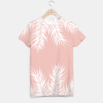 Thumbnail image of Tropical design 008 T-shirt, Live Heroes