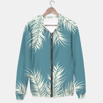 Thumbnail image of Tropical design 009 Hoodie, Live Heroes