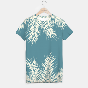 Thumbnail image of Tropical design 009 T-shirt, Live Heroes